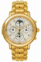 Audemars Piguet Jules Audemars Grand Complication Mens Wristwatch 25984BA.OO.1138BA.01