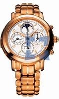 Audemars Piguet Jules Audemars Grand Complication Mens Wristwatch 25984OR.OO.1138OR.01