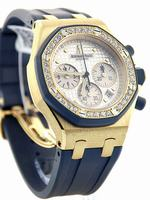 Audemars Piguet Royal Oak Offshore Ladies Wristwatch 25986AK.ZZ.DOO3CA.02