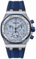 Audemars Piguet Royal Oak Offshore Chronograph Lady Wristwatch 25986CK.ZZ.D020CA.02