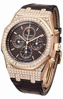 Audemars Piguet Royal Oak Grande Complication Mens Wristwatch 25990OR.ZZ.D002CR.01