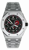 Audemars Piguet Royal Oak Offshore Alinghi Americas Cup 2003 Mens Wristwatch 25995IP.OO.1000TI.01