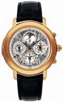 Audemars Piguet Jules Audemars Grand Complication Mens Wristwatch 25996OR.OO.D002CR.01