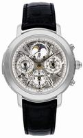 Audemars Piguet Jules Audemars Grand Complication Mens Wristwatch 25996PT.OO.D002CR.01