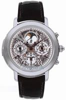 Audemars Piguet Jules Audemars Grand Complication Mens Wristwatch 25996TI.OO.D002CR.01