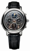 Audemars Piguet Jules Audemars Grande Complication Mens Wristwatch 25996TI.OO.D002CR.02