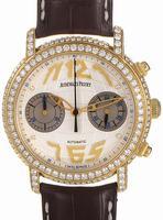 Audemars Piguet Jules Audemars Chronograph Ladies Wristwatch 25999BA.ZZ.D088CR.01.A