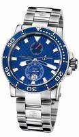 Ulysse Nardin Marine Diver Mens Wristwatch 260-32-8M