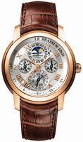 Audemars Piguet Jules Audemars Equation of Time Mens Wristwatch 26003OR.OO.D088CR.01