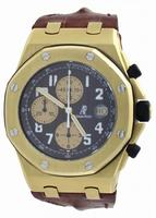 Audemars Piguet Royal Oak Offshore Arnold Schwarzenegger Mens Wristwatch 26007BA.OO.D088CR.01