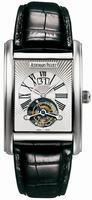 Audemars Piguet Edward Piguet Large Date Tourbillon Mens Wristwatch 26009BC.OO.D002CR.01