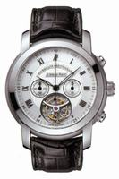Audemars Piguet Jules Audemars Tourbillon Chronograph Mens Wristwatch 26010BC.OO.D002CR.01