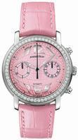 Audemars Piguet Ladies Jules Audemars Chronograph Wristwatch 26012BC.ZZ.D063CR.01