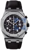 Audemars Piguet Royal Oak Offshore Mens Wristwatch 26020ST.OO.D001IN.01