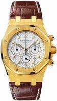 Audemars Piguet Royal Oak Chronograph Mens Wristwatch 26022BA.OO.D088CR.01