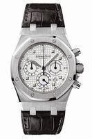 Audemars Piguet Royal Oak Chronograph Mens Wristwatch 26022BC.OO.D002CR.01
