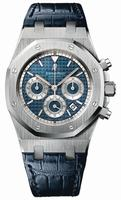 Audemars Piguet Royal Oak Chronograph Mens Wristwatch 26022BC.OO.D028CR.01
