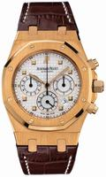 Audemars Piguet Royal Oak Chronograph Mens Wristwatch 26022OR.OO.D088CR.01