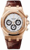 Audemars Piguet Royal Oak Chronograph Mens Wristwatch 26022OR.OO.D098CR.01