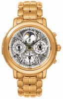 Audemars Piguet Jules Audemars Grand Complication Mens Wristwatch 26023OR.OO.1138OR.01