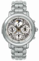 Audemars Piguet Jules Audemars Grand Complication Mens Wristwatch 26023PT.OO.1138PT.01
