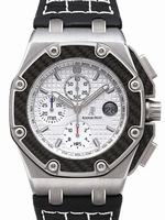 Audemars Piguet Royal Oak Offshore Montoya Limited Mens Wristwatch 26030I0.OO.D001IN.01