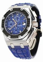 Audemars Piguet Royal Oak Offshore Montoya Limited Mens Wristwatch 26030PO.OO.D001IN.01