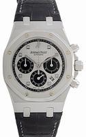 Audemars Piguet Royal Oak Chronograph La Boutique Mens Wristwatch 26035PT.OO.D002CR.01
