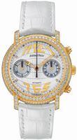 Audemars Piguet Jules Audemars Chronograph Ladies Wristwatch 26037BA.ZZ.D014CR.01