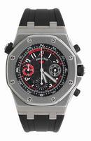 Audemars Piguet Royal Oak Offshore Alinghi Polaris Mens Wristwatch 26040ST.OO.D002CA.01