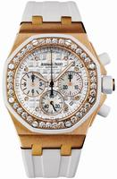 Audemars Piguet Royal Oak Offshore Chronograph Mens Wristwatch 26048OK.ZZ.D010CA.01