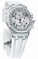 Audemars Piguet Royal Oak Offshore Chronograph Lady Wristwatch 26048SK.ZZ.D010CA.01