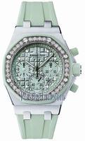 Audemars Piguet Royal Oak Offshore Chronograph Lady Wristwatch 26048SK.ZZ.D035CA.01