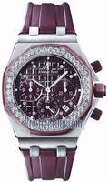Audemars Piguet Royal Oak Offshore Chronograph Lady Wristwatch 26048SK.ZZ.D066CA.01