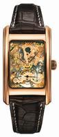 Audemars Piguet Edward Piguet Tourbillon Agate Mousse Mens Wristwatch 26049OR.OO.D088CR.01