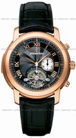Audemars Piguet Jules Audemars Tourbillon Chronograph Mens Wristwatch 26050OR.OO.D002CR.01