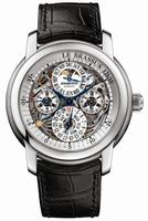 Audemars Piguet Jules Audemars Equation of Time Mens Wristwatch 26053PT.OO.D002CR.01