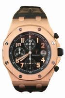 Audemars Piguet Royal Oak Offshore Jay-Z Mens Wristwatch 26055OR.OO.D001IN.01