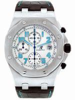 Audemars Piguet Royal Oak Offshore Rodeo Drive Mens Wristwatch 26060ST.OO.D034CR.01