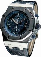 Audemars Piguet Royal Oak Offshore Pride of Russia Mens Wristwatch 26061BC.OO.D001CR.01