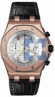 Audemars Piguet Royal Oak Offshore Mens Wristwatch 26061OR.OO.D001CR.01