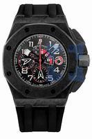 Audemars Piguet Royal Oak Offshore Alinghi Team Chronograph Mens Wristwatch 26062FS.OO.A002CA.01