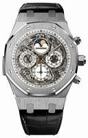 Audemars Piguet Royal Oak Grande Complication Mens Wristwatch 26065IS.OO.D002CR.01