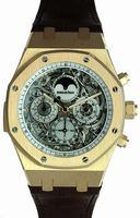 Audemars Piguet Royal Oak Grande Complication Mens Wristwatch 26065OR.OO.D088CR.01