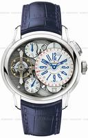 Audemars Piguet Millenary No. 5 Mens Wristwatch 26066PT.OO.D028CR.01