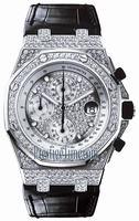 Audemars Piguet Royal Oak Offshore Chronograph Mens Wristwatch 26067BC.ZZ.D002CR.01