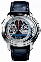 Audemars Piguet Millenary MC12 Tourbillon Chronograph Mens Wristwatch 26069PT.OO.D028CR.01