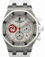 Audemars Piguet Royal Oak Offshore Alinghi Chrono Limited Ladies Wristwatch 26076SK.ZZ.D010CA.01