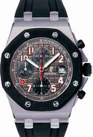 Audemars Piguet Royal Oak Offshore Orchard Road Mens Wristwatch 26082TK.OO.D002CA.01