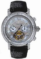 Audemars Piguet Jules Audemars Tourbillon Chronograph Ladies Wristwatch 26083BC.ZZ.D00AGA.01